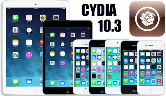 Download Cydia iOS 10 3 1 Aplication for Free