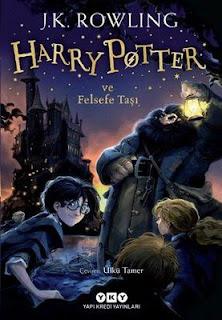 En Çok Okunan Kitaplar - Harry Potter ve Felsefe Taşı