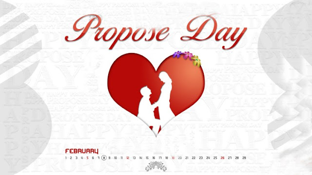 Propose Day Special Shayari