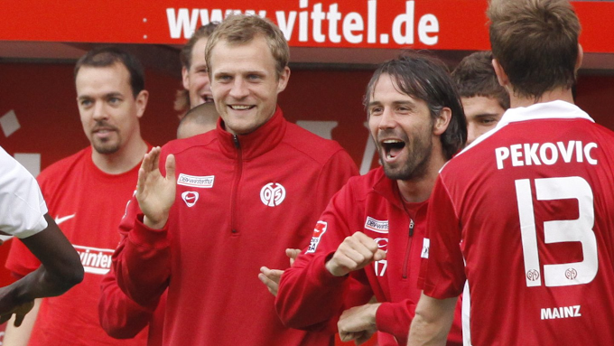 """Os times mais """"quentes"""" da Bundesliga"""