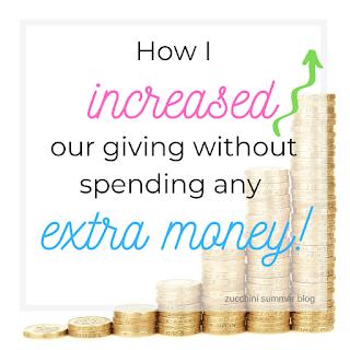 budgeting, charitable giving, ebates, rakuten, swagbucks, ibotta