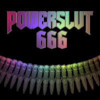 Powerslut 666 - Libertine Commandos