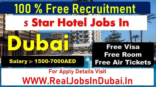 Occidental Hotel Impz Dubai Jobs Vacancies - UAE 2021