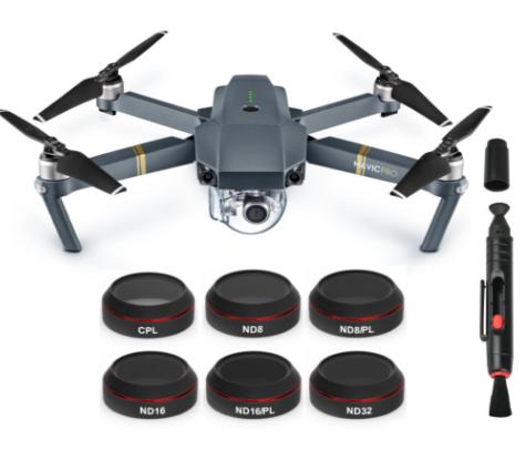 drone dji mavic 2  | 590 x 640