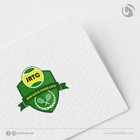 Desain Logo JRTC