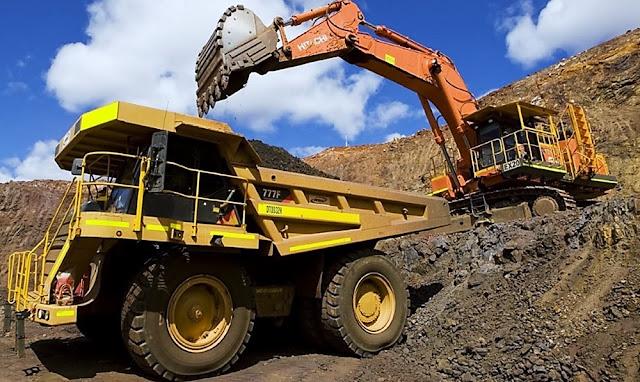 BCR: Inversión minera en Perú creció 24.5% en 2019