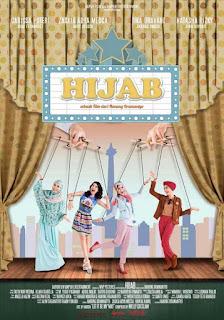 Download Film dan Movie Hijab (2015) Full Movie