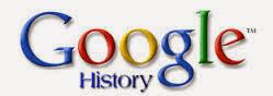 Cara Menghapus History Browsing Dari Google