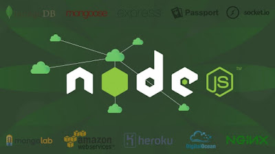 learn node JS by building projects