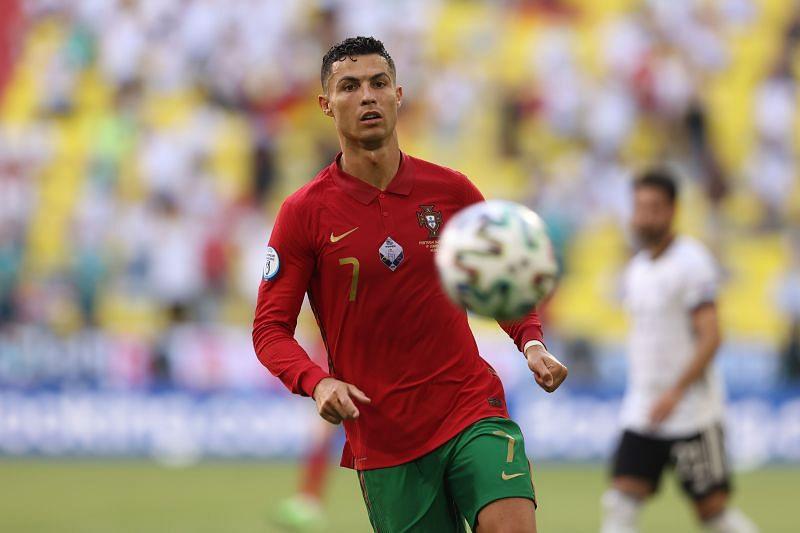 5 أسباب تجعل البرتغال تقاتل ضد بلجيكا في يورو 2020