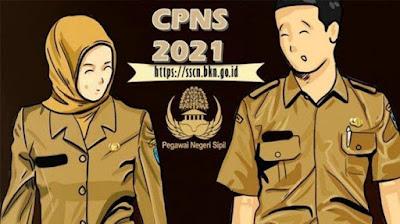 Pendaftaran CPNS 2021 Dibuka, Ini Formasi dan Jadwal Lengkapnya