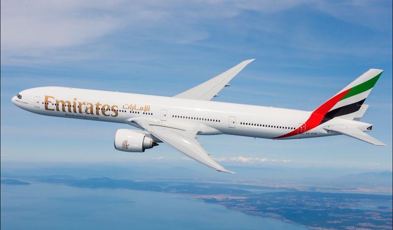 Emirates launches global fare sale 2021