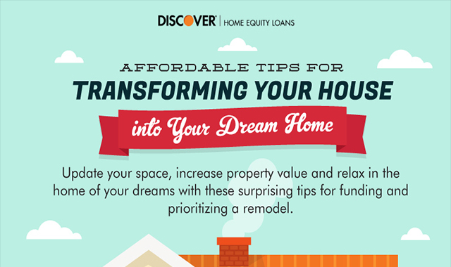 Affordable Home Improvement Ideas for Transforming Your Home