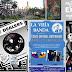 Agenda |Música gratis en el conservatorio y en los bares El Tubo, La Vieja Banda y Mendigo