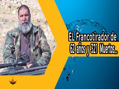 Abu Tahsin,francotirados,estado islamico,terroristas
