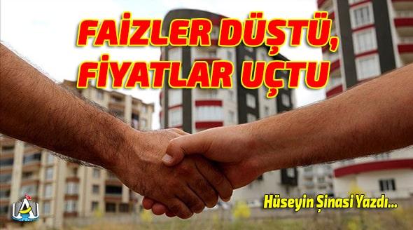 YAZARLAR, Hüseyin Şinasi, Anamur Haber,
