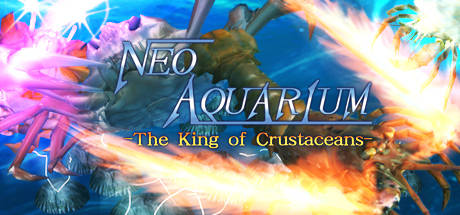 NEO AQUARIUM The King of Crustaceans PC Game