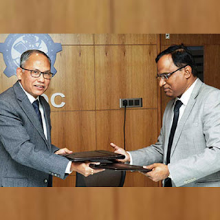 NMDC Ltd Signed MoU with MECL