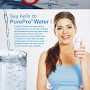 PurePro® Frequently Asked Questions   (FAQ) - Pure-Pro Water Corporation