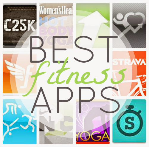 best fitness health apps accessories