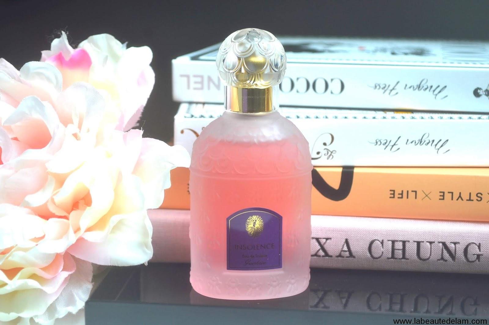 InsolenceMon Parfum Premier Guerlain Guerlain Premier Parfum InsolenceMon D2WE9IYH