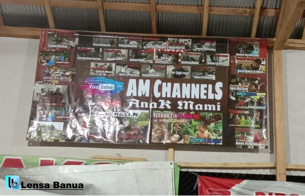 Cara Ampuh Promosikan Channel Youtube Lensa Banua