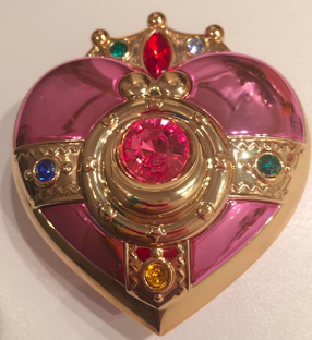Cosmic Heart Cheek Sailor Moon