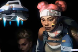Advanced Information for the Apex Legends Mobile Game