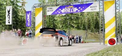 CarX Rally apk download