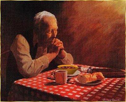 Kisah yang Menyedihkan Tentang Seorang Kakek yang Mengundang 6 Cucunya untuk Makan Malam tapi Cuma 1 yang Datang.
