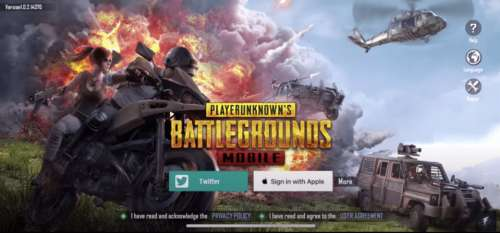 "Cara Memperbaiki Error ""Server Is Busy"" di PUBG Mobile"