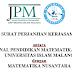 MoU Matematika Nusantara dengan Universitas Islam Malang
