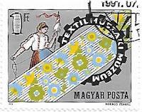 Selo Museu da indústria têxtil