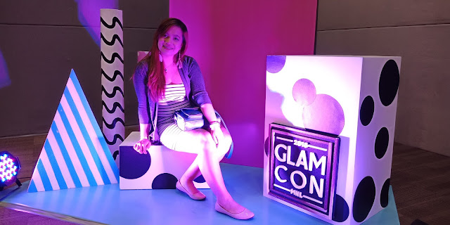 GlamconMNL: Biggest Beauty Event of 2018