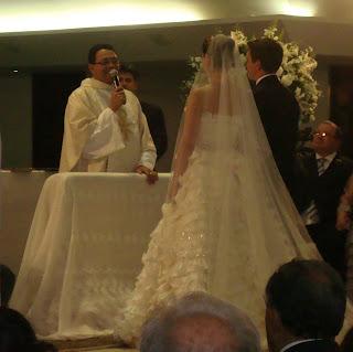 9 Mariana & João: Cerimônia (Parte I)
