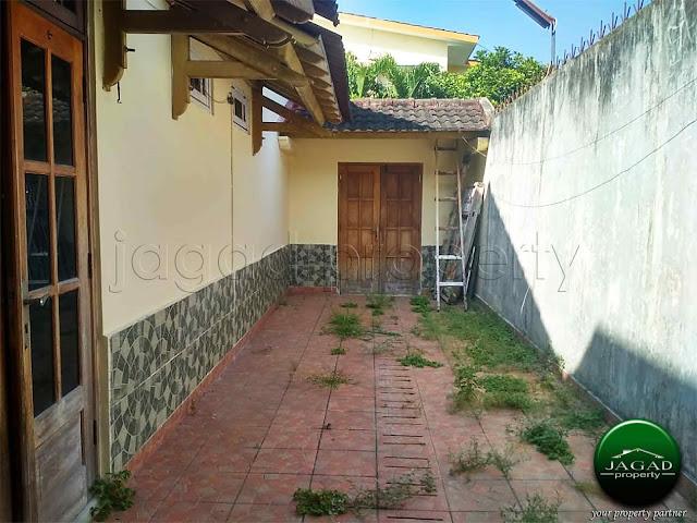 Rumah dekat Kota jalan Godean Km 6,5