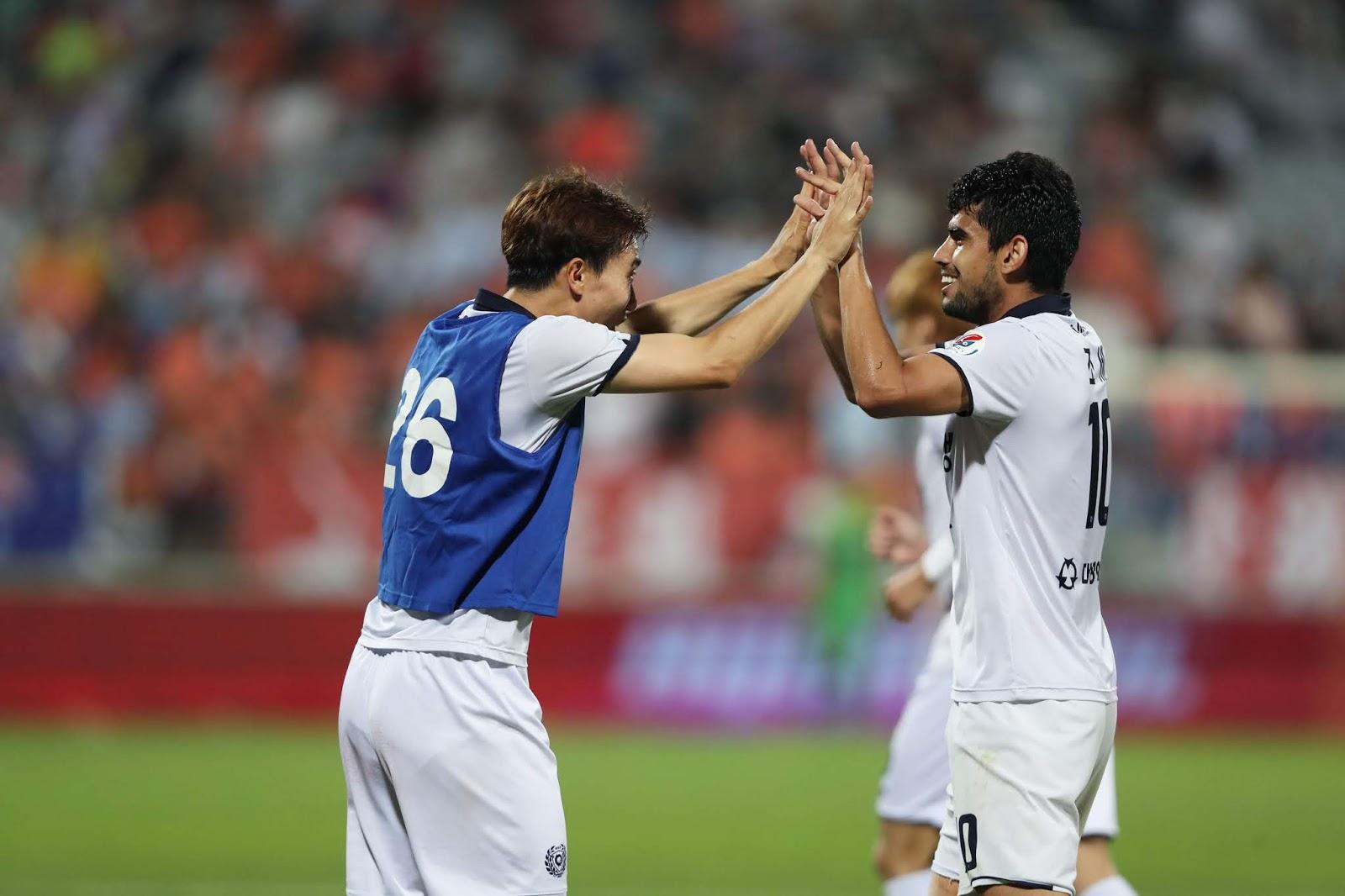 Preview: Daegu FC Vs Yangpyeong FC FA Cup