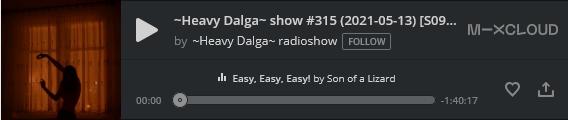 heavy dalga show #315