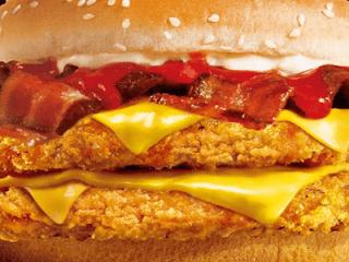漢堡王菜單2020