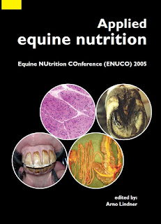 Applied Equine Nutrition by Arno Lindner
