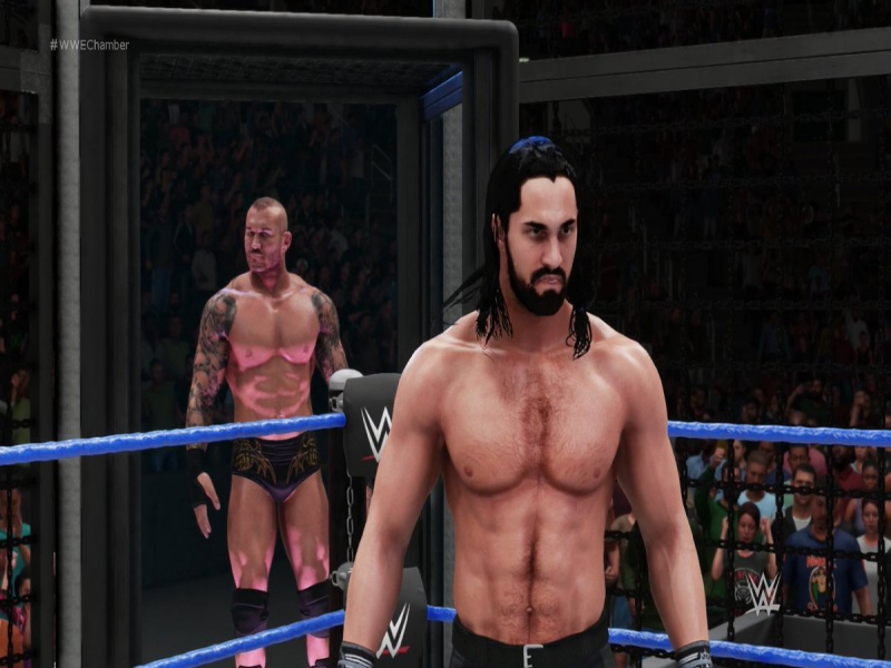 Download WWE 2K20 Game Setup Exe