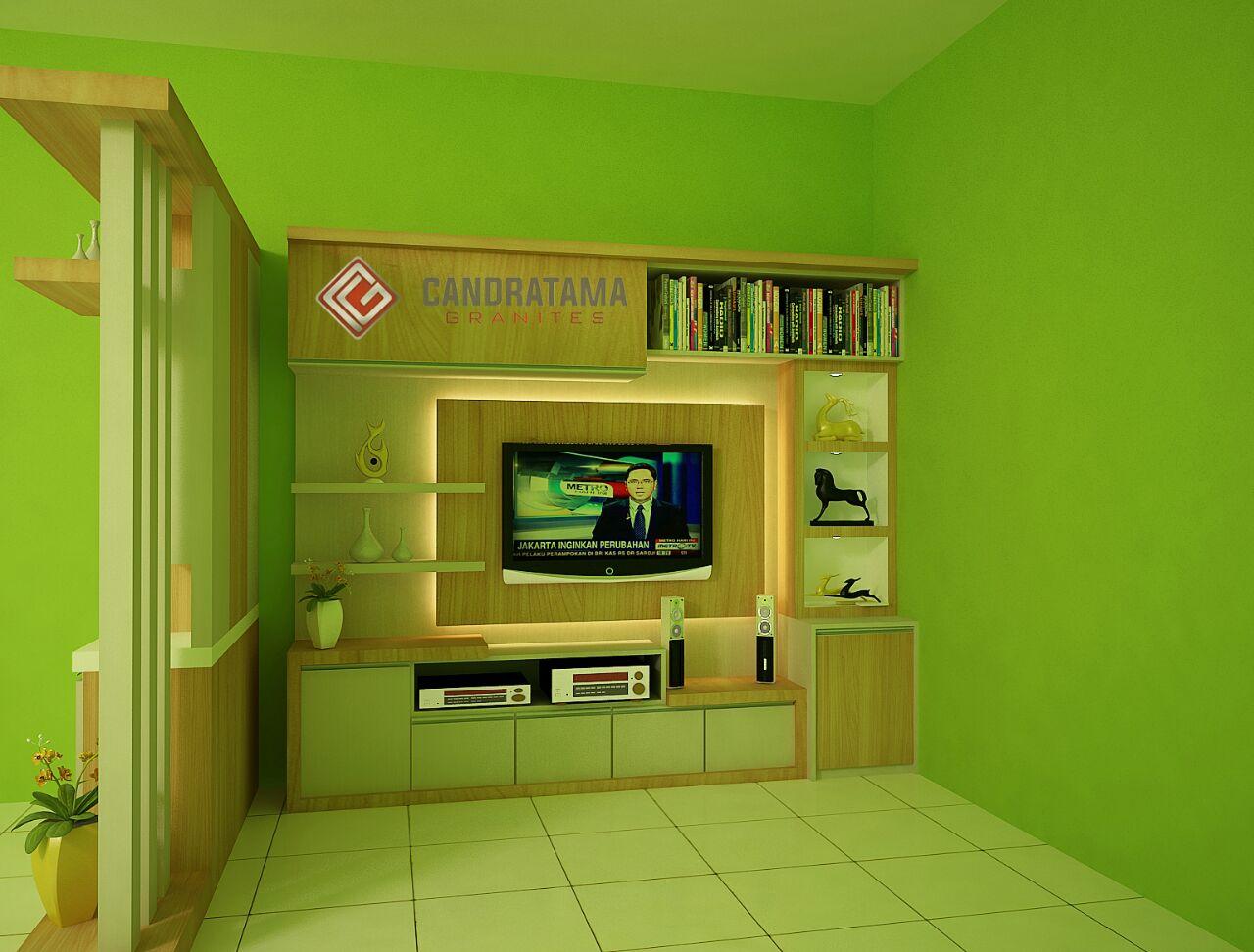 Interior Minimalis Kediri | Jasa Desain Interior Minimalis ...