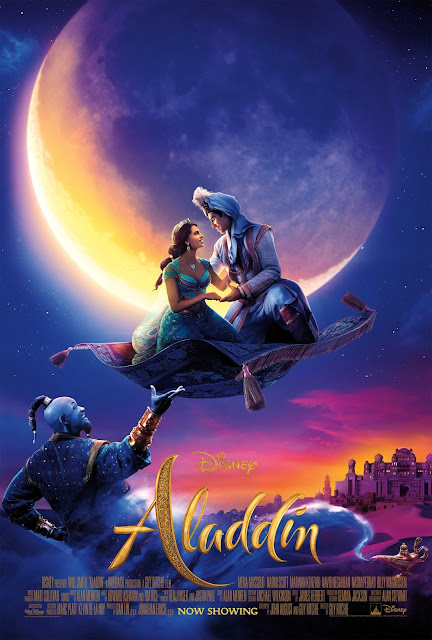 Magic carpet ride: Disney's Aladdin flies high in Philippine box office  on opening weekend