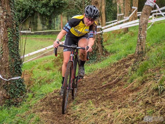 Las fotos del Campeonato de Galicia de Ciclocross - Fotos Luz Iglesias