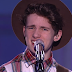 Thomas Stringfellow sings 'Creep' on American Idol Top 24 Solo Round
