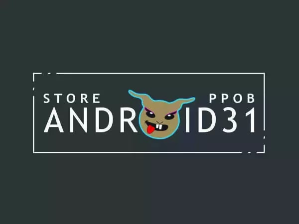 Android31 PPOB STORE
