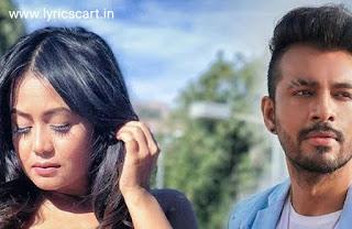 Bheegi Bheegi Lyrics-Neha Kakkar