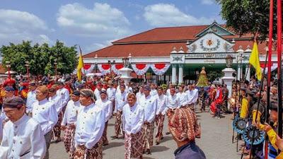 Jogya Palace