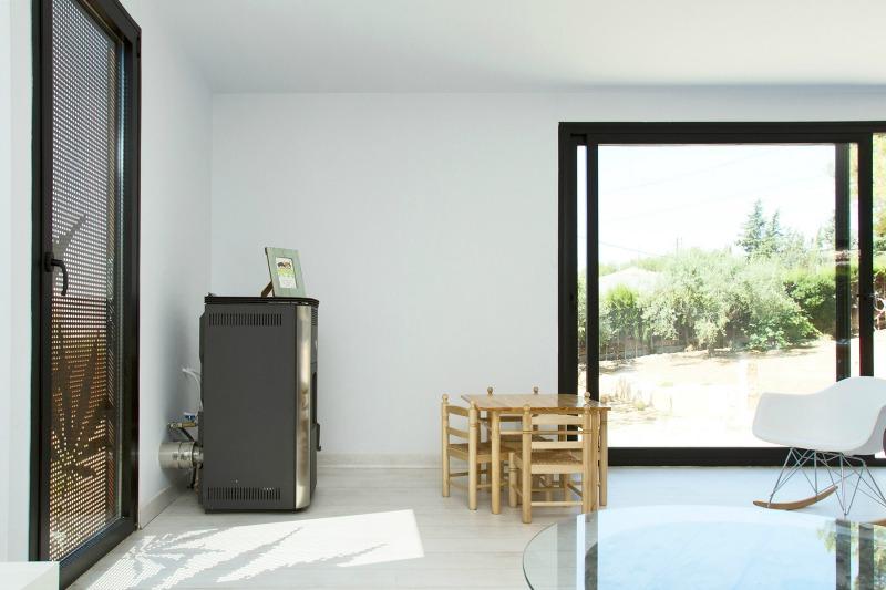 Arquitectura sostenible Casa Menta 4