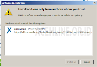 cara membuka situs yang diblokir